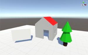 VRChatワールドを作る#2 (モデル配置とコライダー編)